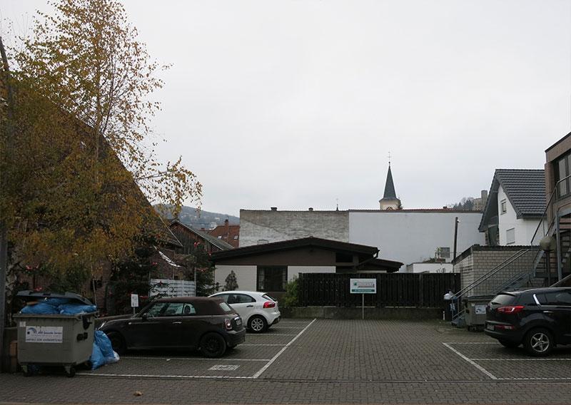 Umbau und Sanierung – Dachausbau