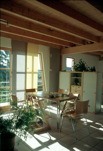 bauen mit holz wohnbau mmf architekten architektur aus. Black Bedroom Furniture Sets. Home Design Ideas