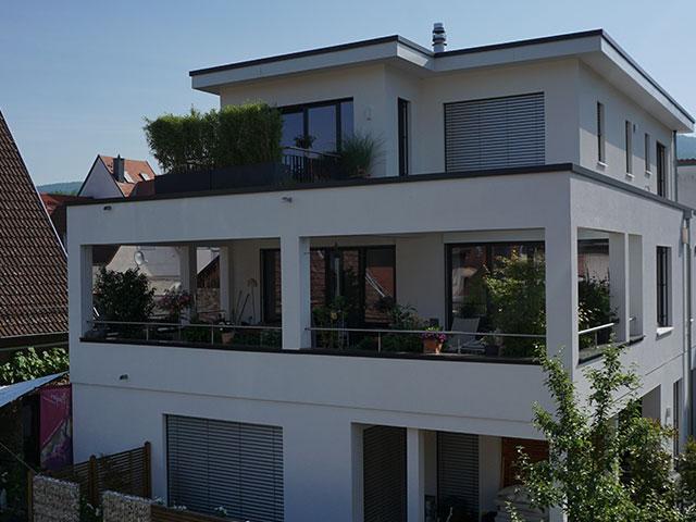 Wohnhaus