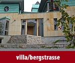 Villa/Bergstrasse