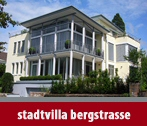 Stadtvilla Bergstrasse