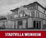 Stadtvilla Weinheim