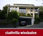 Stadtvilla Wiesbaden