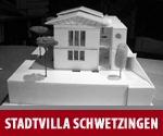 Stadtvilla Schwetzingen