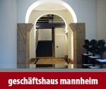 Geschäftshaus Mannheim