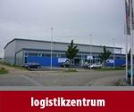 Logistikzentrum Versandgebäude