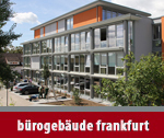 Bürogebäude Frankfurt