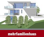 Mehrfamilienwohnhaus